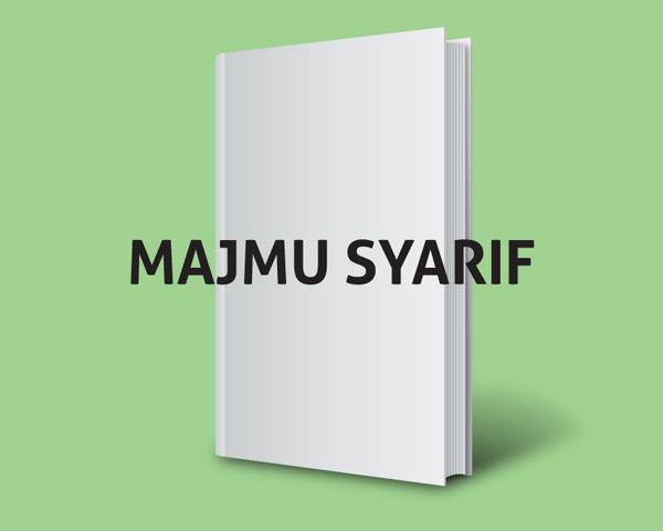 HARGA MAJMU SYARIF