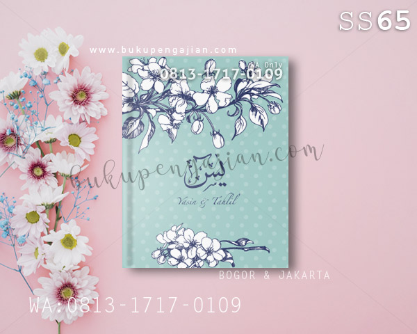 FLORAL SS65