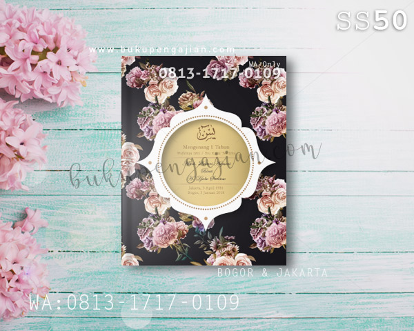 FLORAL SS50